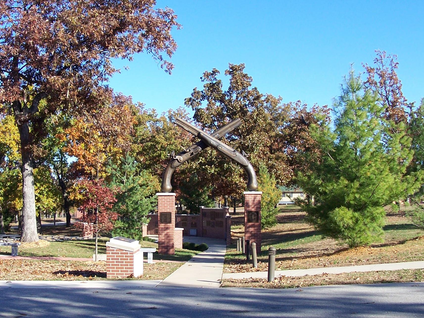 Memorial Grove, Missouri